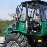 Dingo Forwarder Tractor Forestier
