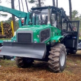 Dingo Tractor Forestier  Forwarder